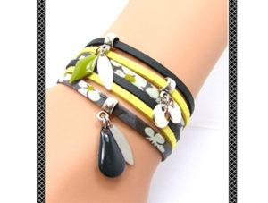 tuto créer bracelet liberty
