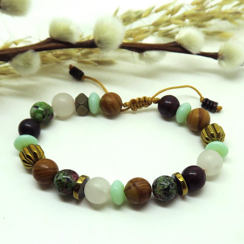 Fournisseur matériel bracelet