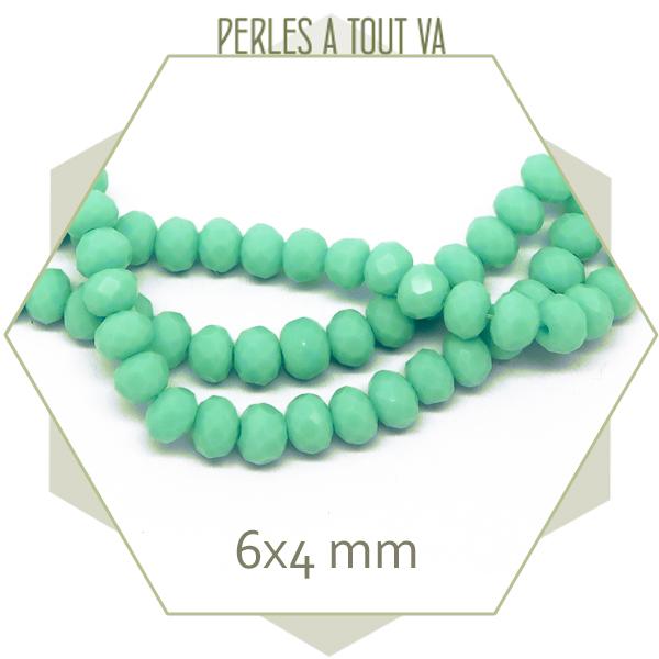 perle turquoise pour bijoux