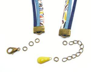 assemblage bracelet liberty
