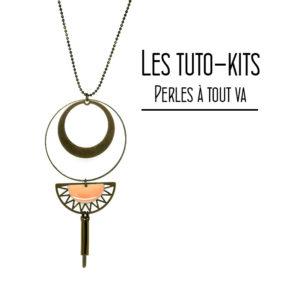kit création collier