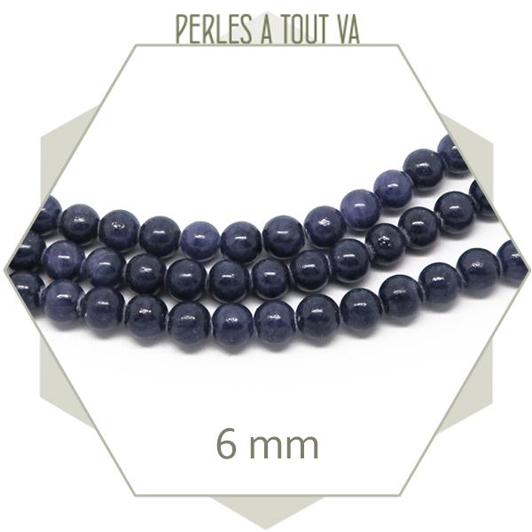 creation bijou perles jade