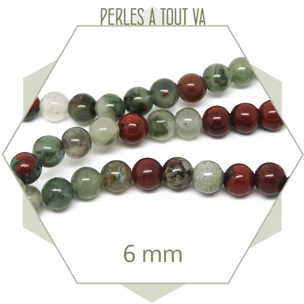 grossiste perles pierre