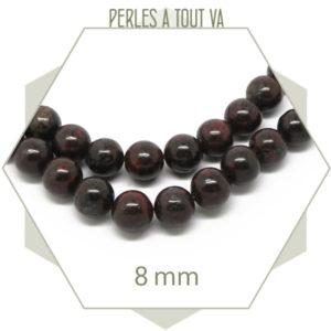 perles pierre en gros