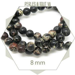 perles pierre regalite
