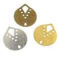 pendentifs métal pour bijoux
