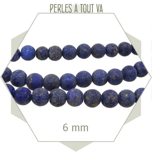 achat perles pierre naturelle