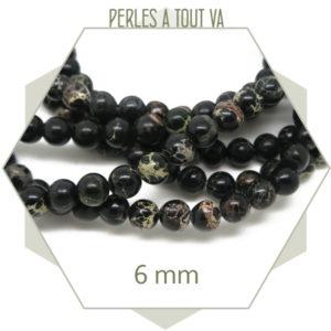 perles pierre régalite