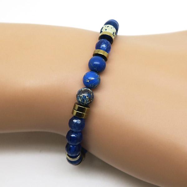 Achat matériel création bracelet