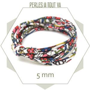 Grossiste cordon tissus pour bijoux