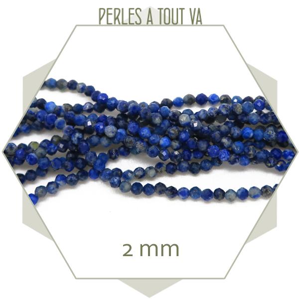 vente perle lapis lazuli