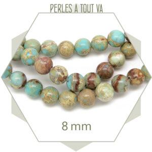 vente perles pierres naturelles