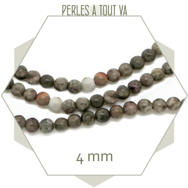 perles pierre jaspe maifan