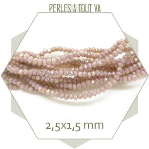 Achat en gros perles de verre