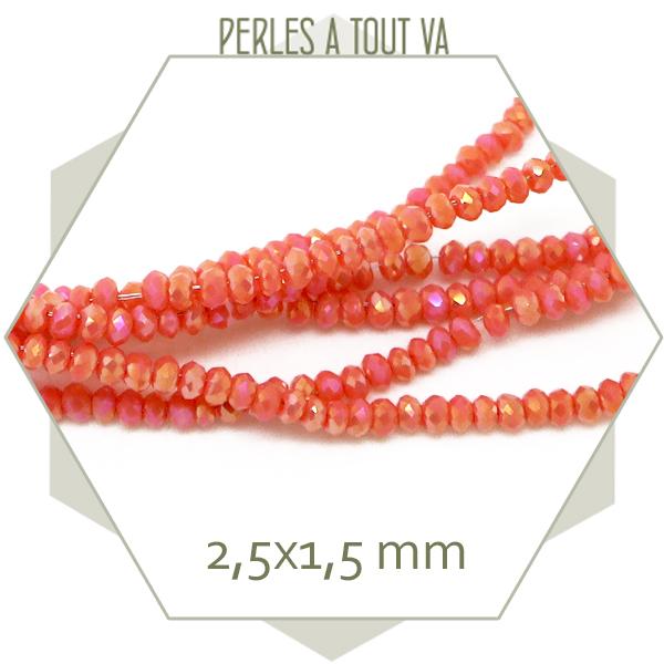 Grossiste perle en verre