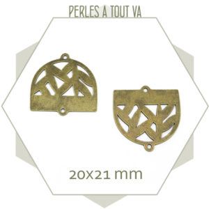 grossiste connecteur bronze