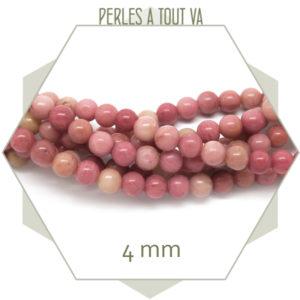 Grossiste perle pierre naturelle