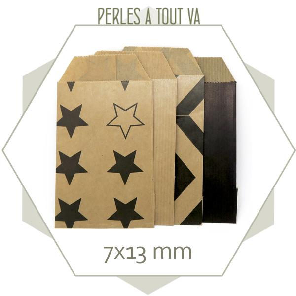 emballage bijoux kraft