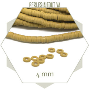 perles heishi lyon
