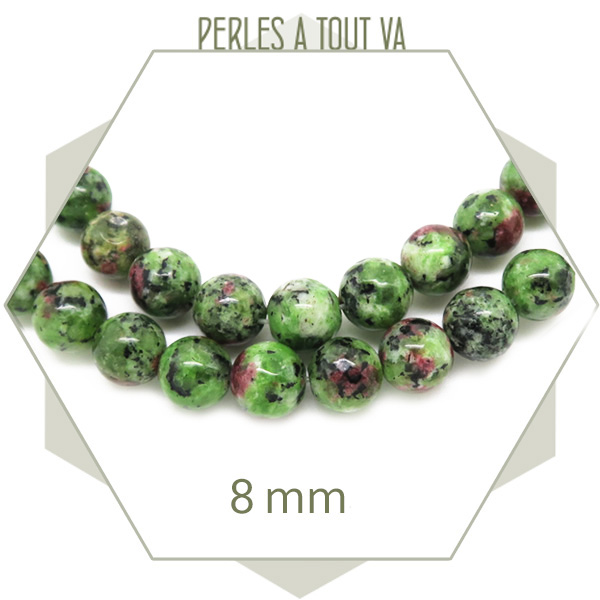 grossiste perles pierres naturelles