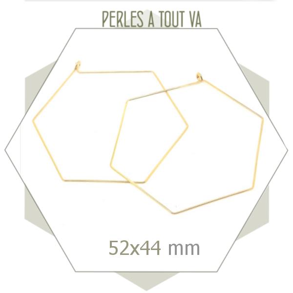 vente grandes créoles hexagone