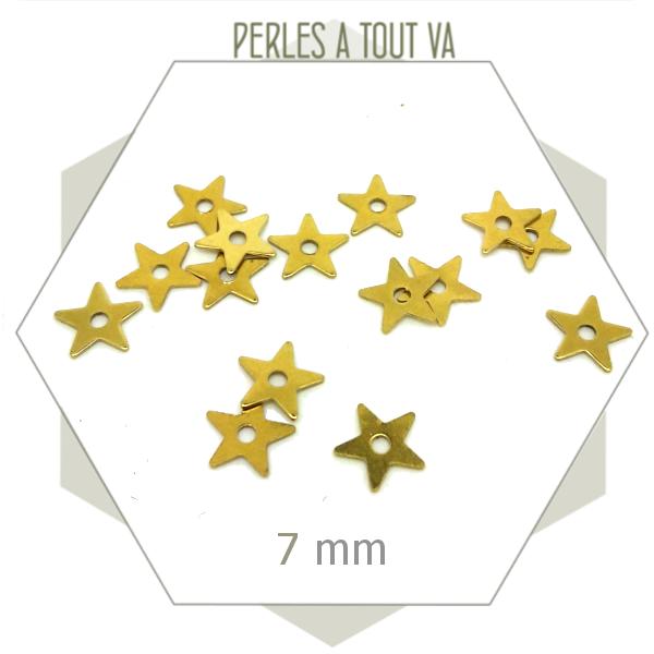 vente perles étoiles en gros