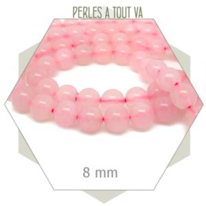 grossiste perles rondes 8mm