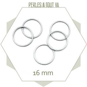 vente anneaux fermés ronds