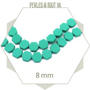 grossiste perles hematite colorées