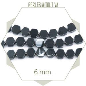 vente en gros perles hematite