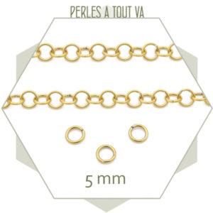 vente chaine d'anneaux