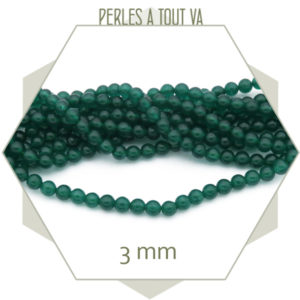fournisseur perle jade vert