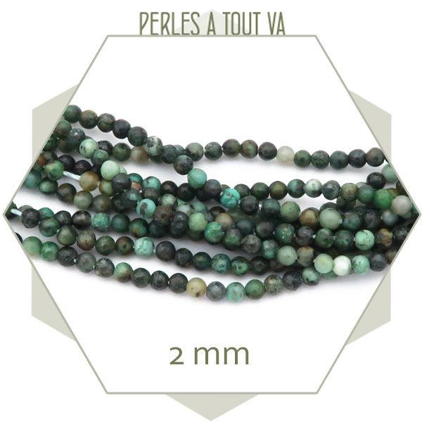 fournisseur perles turquoise africaine