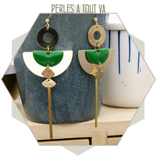 Tutoriel bijoux DIY