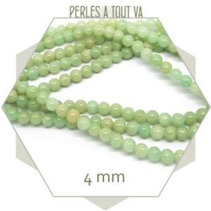 rang de perles jade