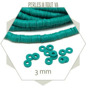 vente perles heishi en gros