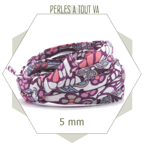 création bijoux bracelet liberty