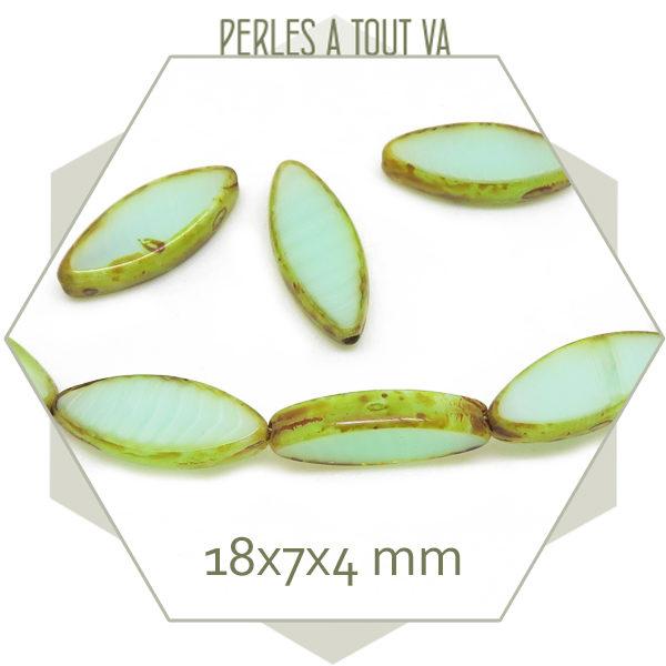 Achat en ligne perles Tchèque