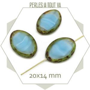 Fournisseur de perles tchèque