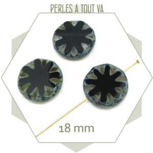 Achat perles tchèque pour bijoux fantaisie