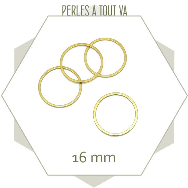 Grossiste matériel anneaux ronds