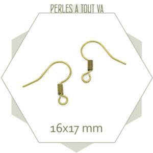 Fournisseur crochet boucles d'oreilles pour bijoux