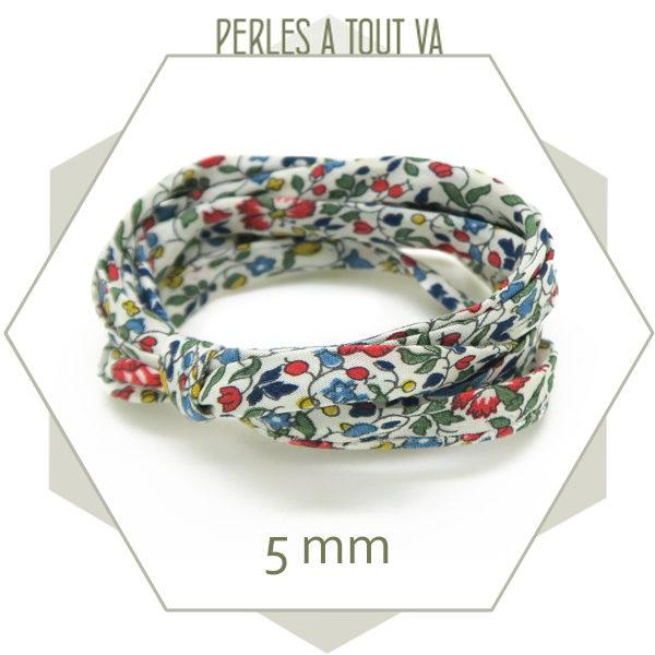 Vente cordon liberty bracelets