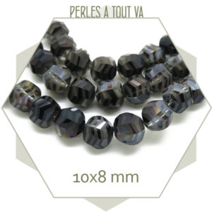 Fournisseur grosses perles en verre