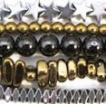Grossiste perles hématite