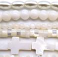 Grossiste perles nacrées