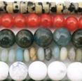 Grossiste perles pierre naturelle